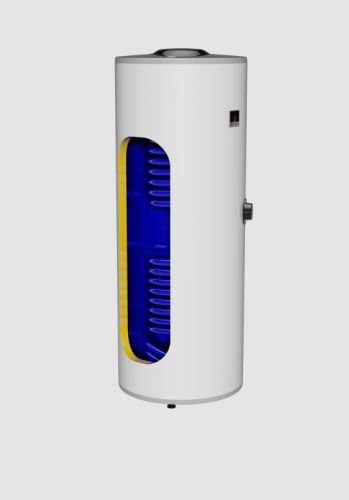 DRAŽICE Bojler OKC 250 NTRR/SOL (110991301)