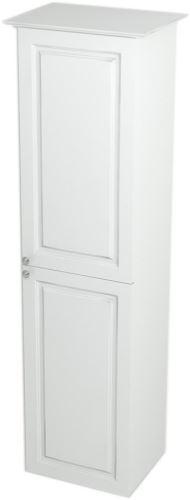 Sapho VIOLETA skříňka vysoká 35x140x30cm, pravá, bílá pololesk