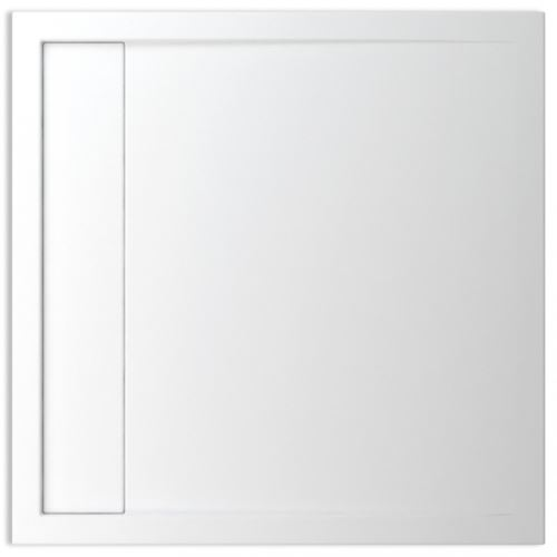 TEIKO Sprchová vanička HERCULES 100x100 (V134100N32T02001)