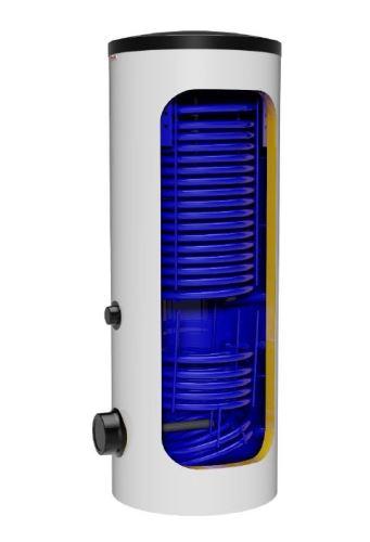 DRAŽICE Zásobník OKC 400 NTRR/HP/SOL (121491402)