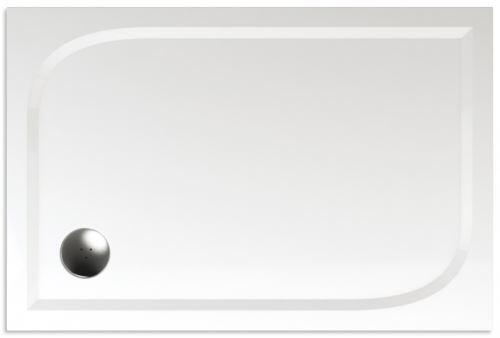 TEIKO Sprchová vanička DRACO 100x80 (Z139100N96T01001)