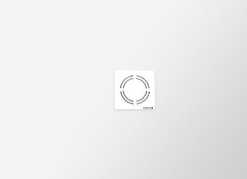 Polysan FLEXIA vanička z litého mramoru s možností úpravy rozměru, 110x80x3cm