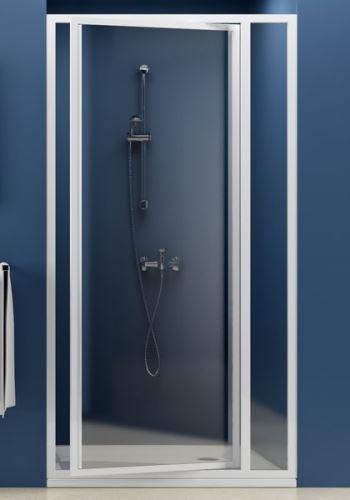 RAVAK Sprchové dveře SUPERNOVA SDOP 80 transparent (03V40100Z1)