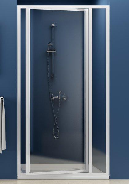 RAVAK Sprchové dveře SUPERNOVA SDOP 80 pearl (03V4010011)