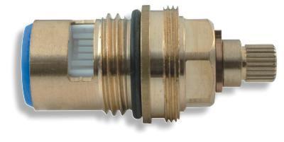 NOVASERVIS Keramický ventil (V/AQUAMAT)