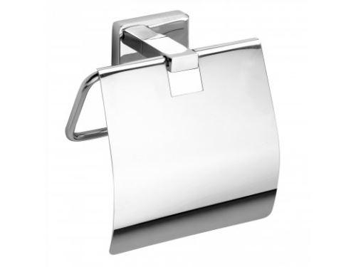 BEMETA NIKI Držák toaletního papíru s krytem  (153112012)
