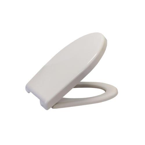 JIKA LYRA PLUS Duroplastové sedátko, pro kombi WC, slowclose (H8933813000001)