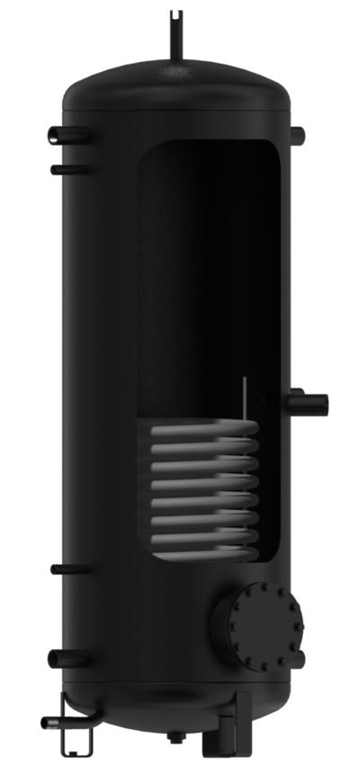 DRAŽICE Akumulační nádrž NAD 500 v4 (121380395)