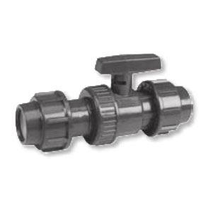 GEBO PE ventil 40 (141040)
