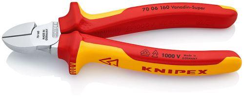 KNIPEX Boční štípací kleště na VDE (7006160)